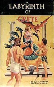 Labyrinth of Crete