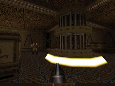 Abyss of Pandemonium - Screenshot - Gameplay