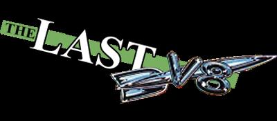 The Last V8 - Clear Logo