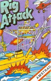 Rig Attack