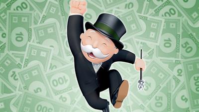 Monopoly - Fanart - Background