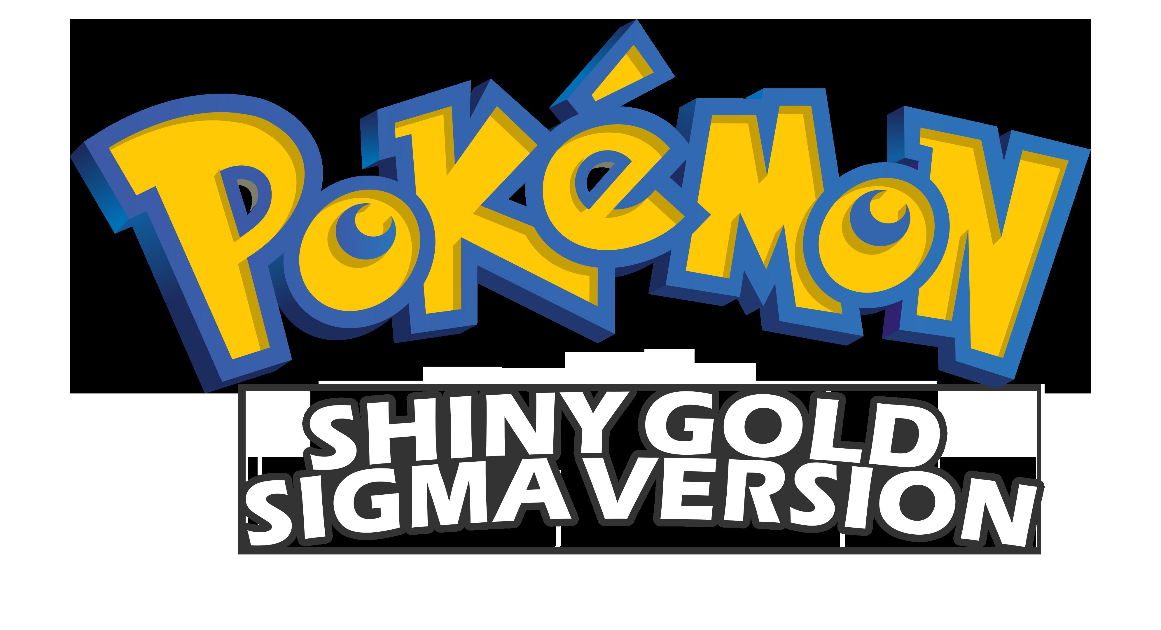 Pokémon Shiny Gold Sigma Details - LaunchBox Games Database