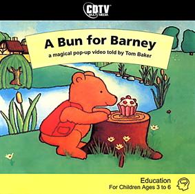 A Bun for Barney