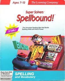 Super Solvers: Spellbound!