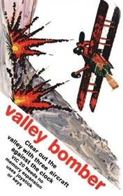 Bomber - Box - Front