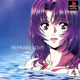 Refrain Love: Anata Ni Aitai