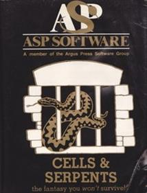 Cells and Serpents