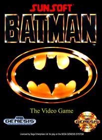 Batman: The Video Game