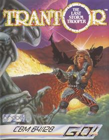 Trantor: The Last Storm Trooper