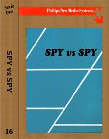Spy vs Spy II : The Island Caper