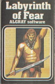 Labyrinth Of Fear
