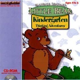 Little Bear Kindergarten Thinking Adventures