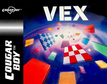 Vex - Box - Front