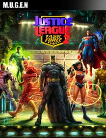 Justice League Task Force 2