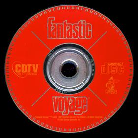 Fantastic Voyage - Disc