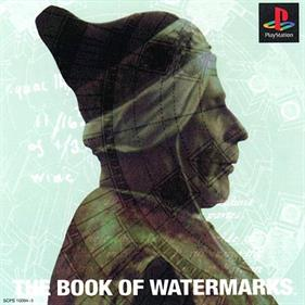 Book of Watermarks , The