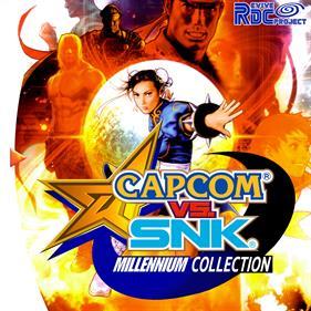 Capcom vs. SNK: Millennium Collection