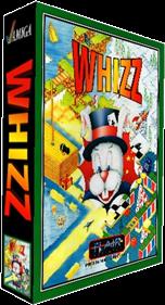 Whizz - Box - 3D