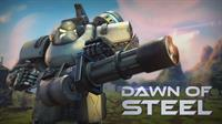 Dawn of Steel - Box - Front
