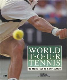 World Tour Tennis