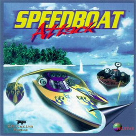 Speedboat Attack