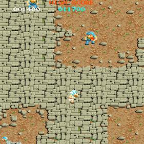 Youjyuden - Screenshot - Gameplay