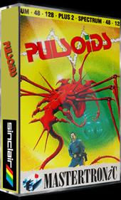 Pulsoids - Box - 3D