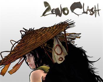 Zeno Clash - Fanart - Background