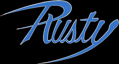 Rusty - Clear Logo