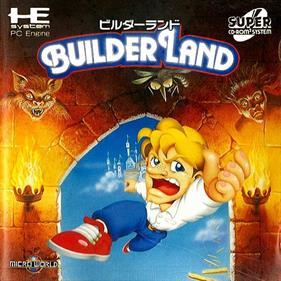 Builderland: The Story of Melba