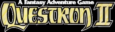 Questron II - Clear Logo