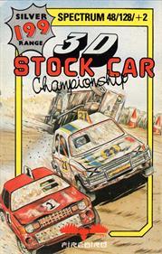 3D Stock Car Championship