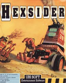 Hexsider