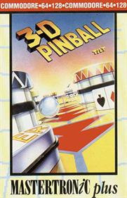 3-D Pinball
