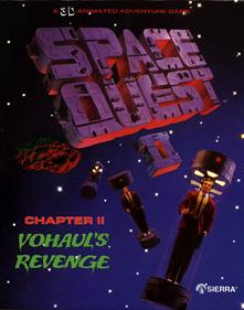 Space Quest II: Vohauls Revenge