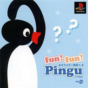 Fun! Fun! Pingu!