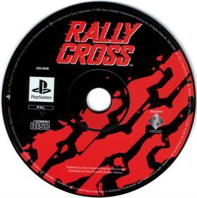 Rally Cross - Disc