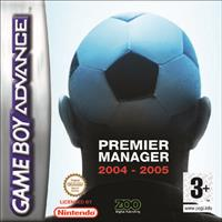 Premier Manager 2004-2005