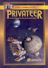 Wing Commander Privateer (CD-ROM)