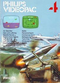 Air-Sea War/Battle