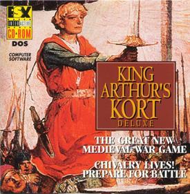 King Arthur's K.O.R.T.