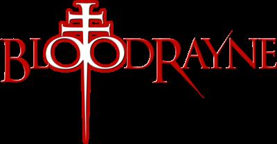 BloodRayne - Clear Logo