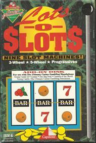 Lots -o- $lot$