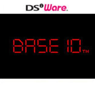 Art Style Series: BASE 10