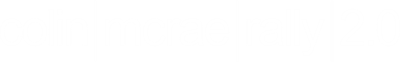 Colin McRae Rally 2.0 - Clear Logo