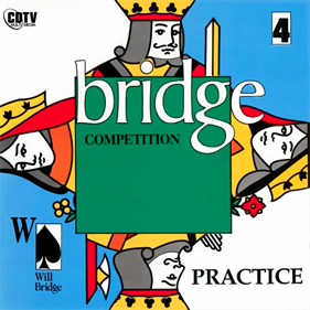 Will Bridge: Practice 4: Competition