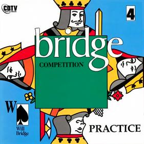 Will Bridge: Practice 4: Competition