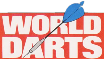 World Darts! - Clear Logo