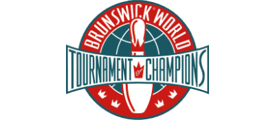 Brunswick World: Tournament of Champions - Clear Logo