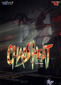 Chaos Heat